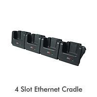 M3 Sky 4 Slot Cradle