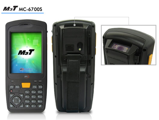 M3T MC-6700S
