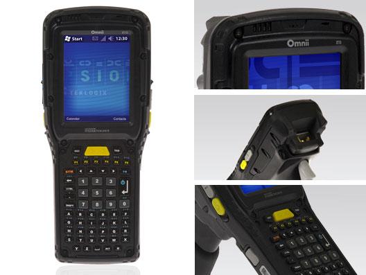 Psion OMNII XT10