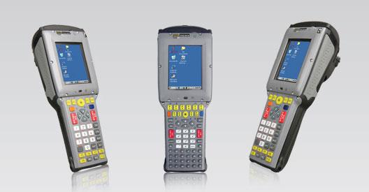 Psion 7530 G2