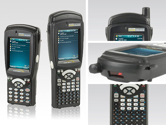 Psion Workabout Pro 2